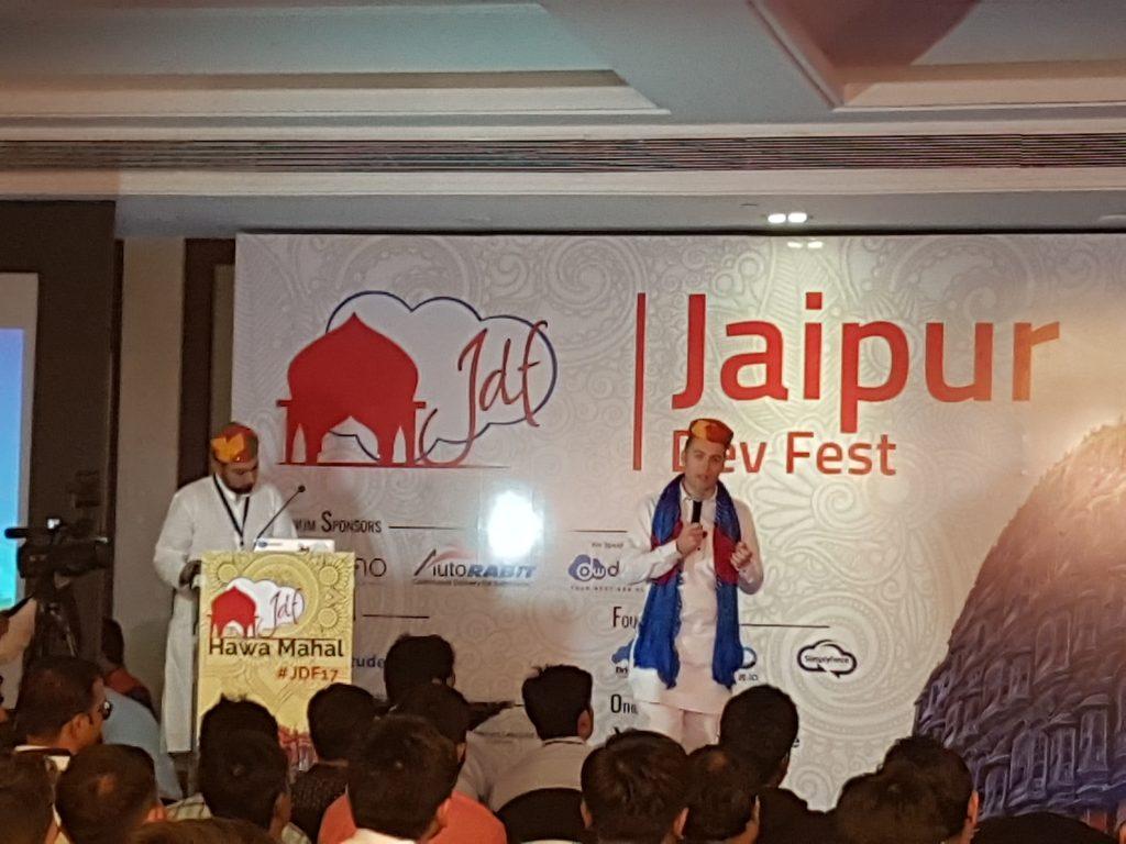 Jaipur Dev Fest