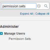 Salesforce Permissioner