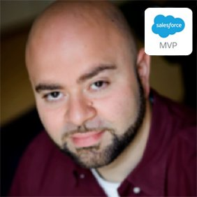 Sharif Shaalan Salesforce MVP