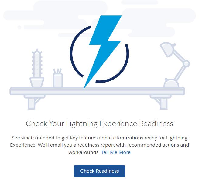 Lightning Migration