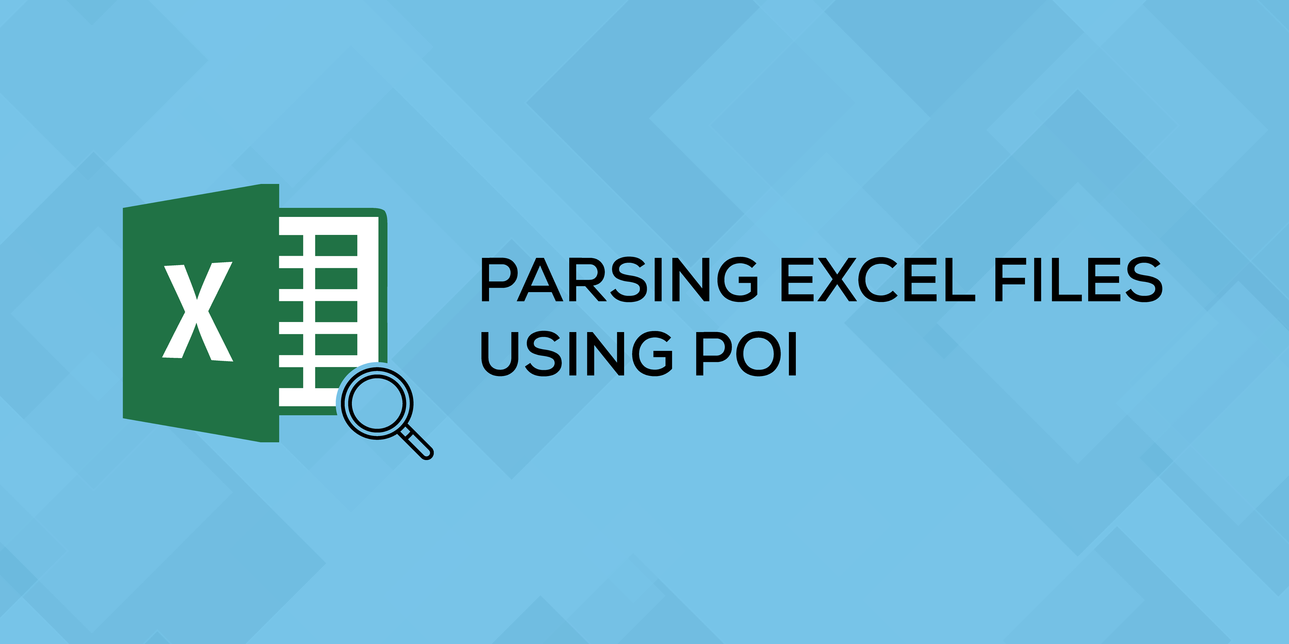 Read Excel data from  xls and  xlsx file using POI | Dazeworks