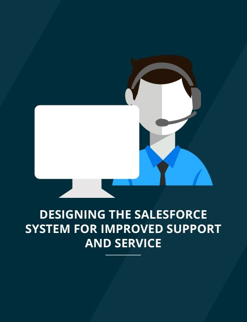Salesforce CRM Implementation Experts