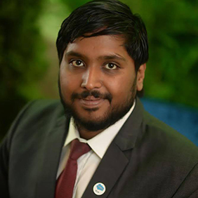 Shivanath Salesforce MVP