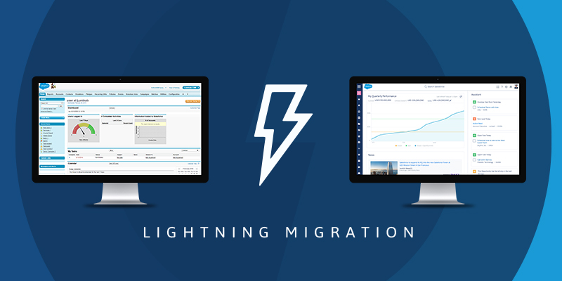 salesforce data migration services